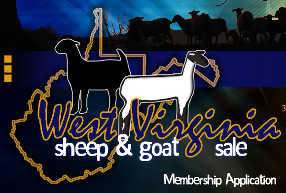 West Virginia Sheep and Goat Sale
